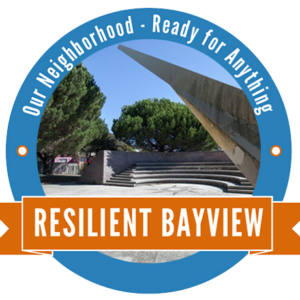 Resilient Bayview Logo