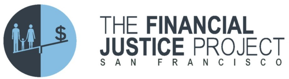 The Financial Justice Project San Francisco logo