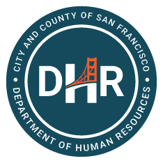 Department of Human Resources logo
